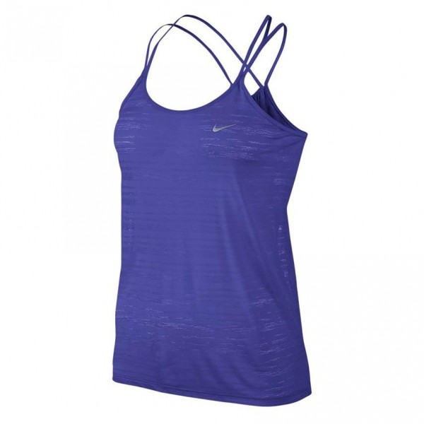 Nike COOL BREEZE STRAPPY TANK MUJER