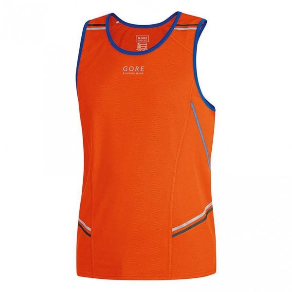 Gore running wear MYTHOS 6.0 SINGLET