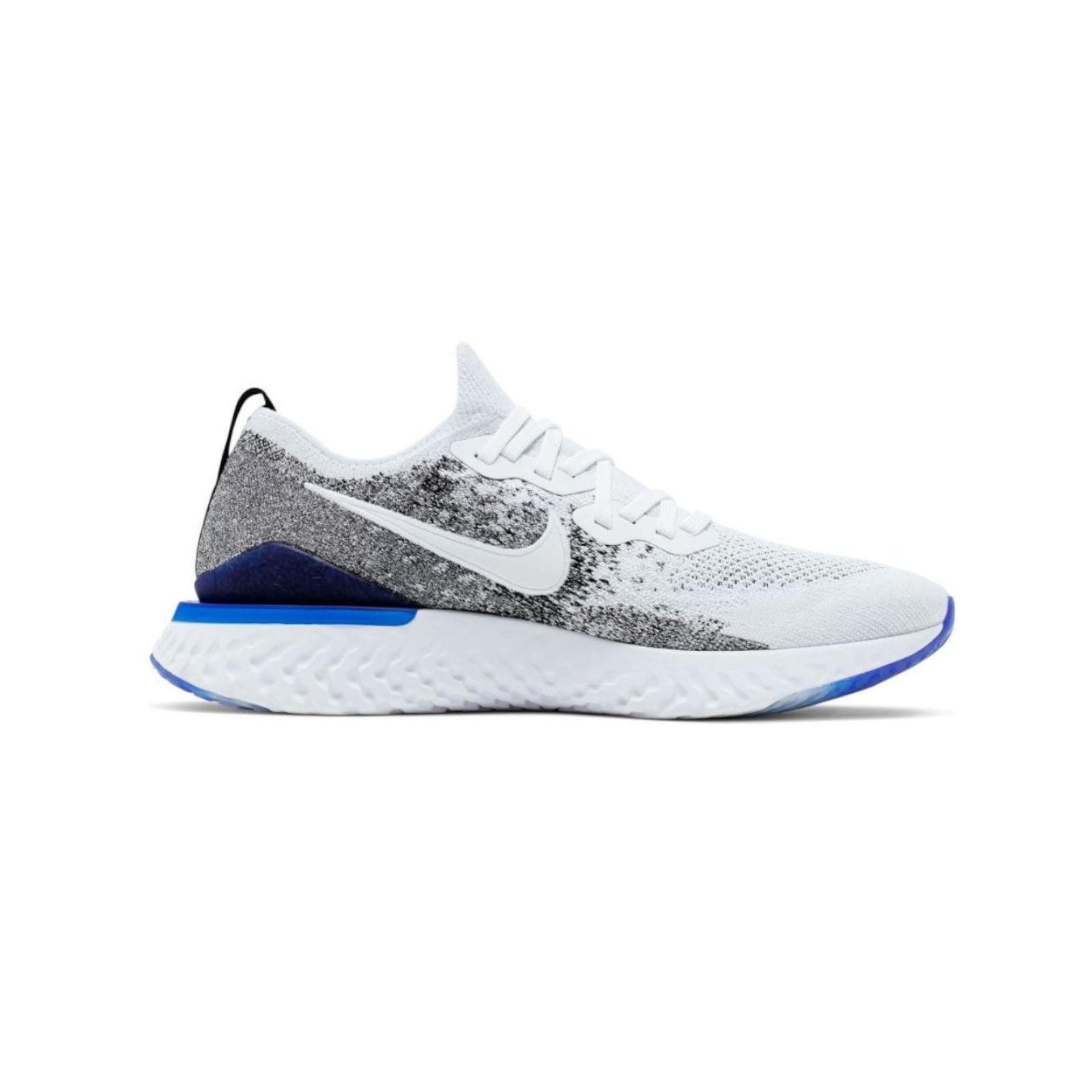 reflujo Talla romántico  Nike EPIC REACT FLYKNIT 2 NIKBQ8928102