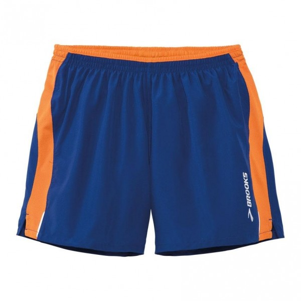 Brooks 5P ESSENTIAL RUN SHORT