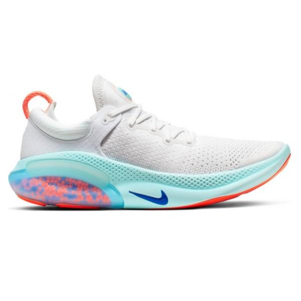 Nike Joyride Run Flyknit 10 Blanco - Nike