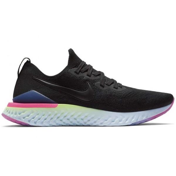 Nike EPIC REACT FLYKNIT 2 MUJER