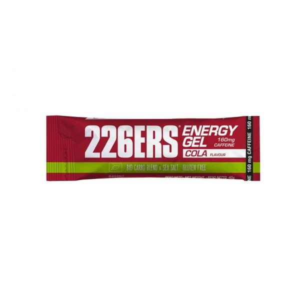 226ERS ENERGY GEL BIO 40G.