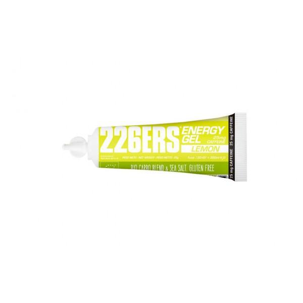 226ERS ENERGY GEL BIO 25G.