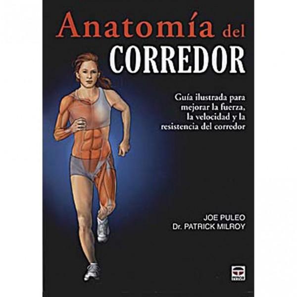 Bikila ANATOMÍA DEL CORREDOR TUT502088