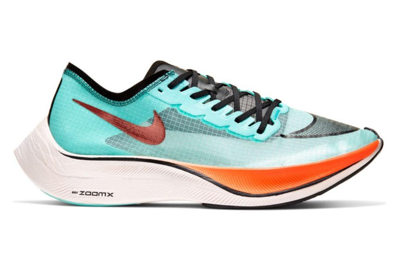 Nike-ZOOMX VAPORFLY NEXT% HAKONE