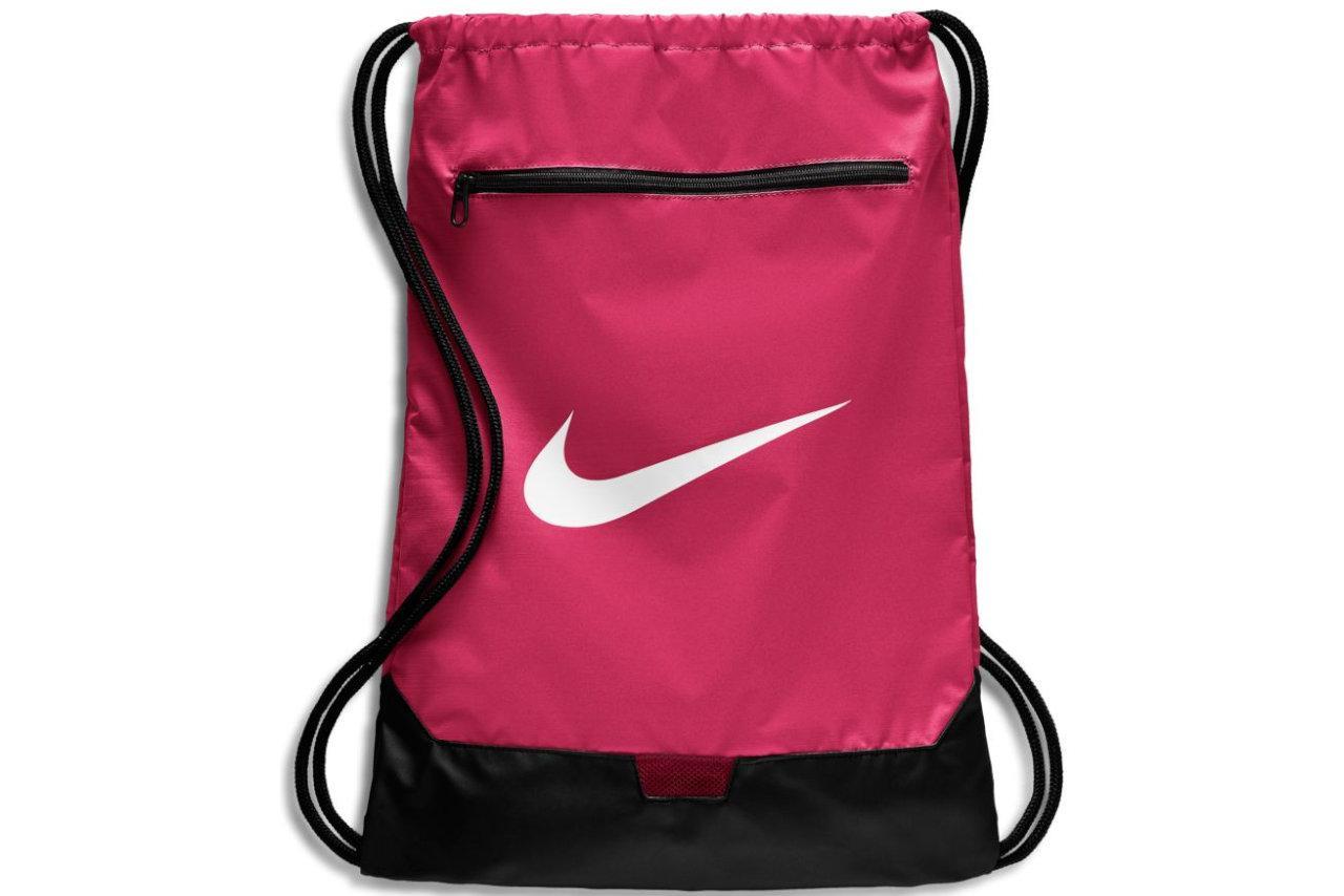 Nike-BRASILIA GYMSACK