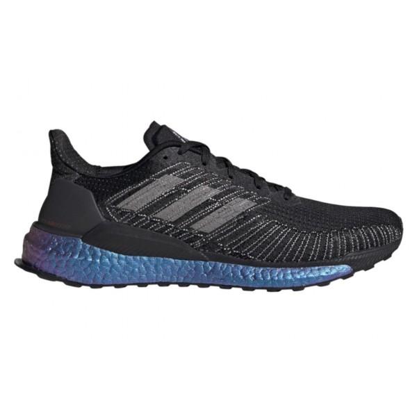 Adidas-solar Boost 19 10 Negro - Adidas