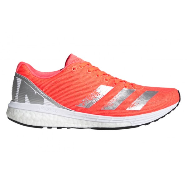 Adidas-ADIZERO BOSTON 8 MUJER