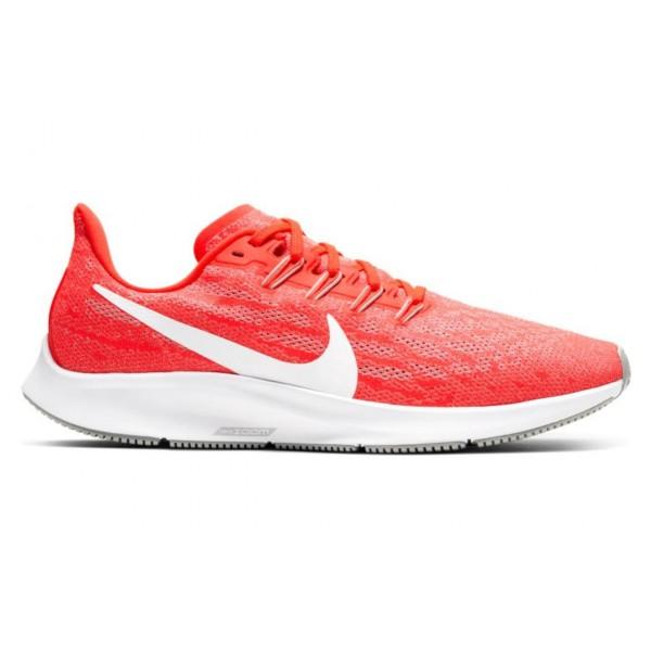 Nike-pegasus 36 Rojo 10.5 - Zapatillas Running