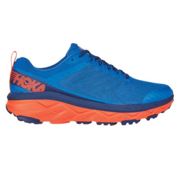 Hoka One One-challenger Atr 5 10 Azul - Trail Running