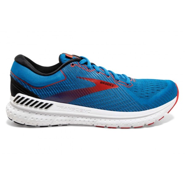 Brooks-TRANSCEND 7