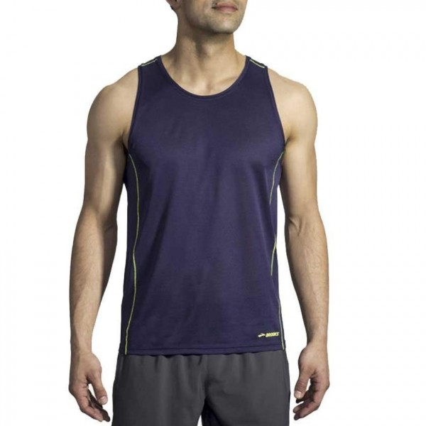 Brooks GHOST TANK