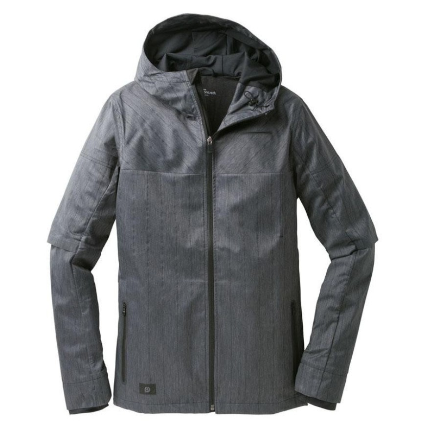 Brooks PURE PROJECT THERMAL JACKET