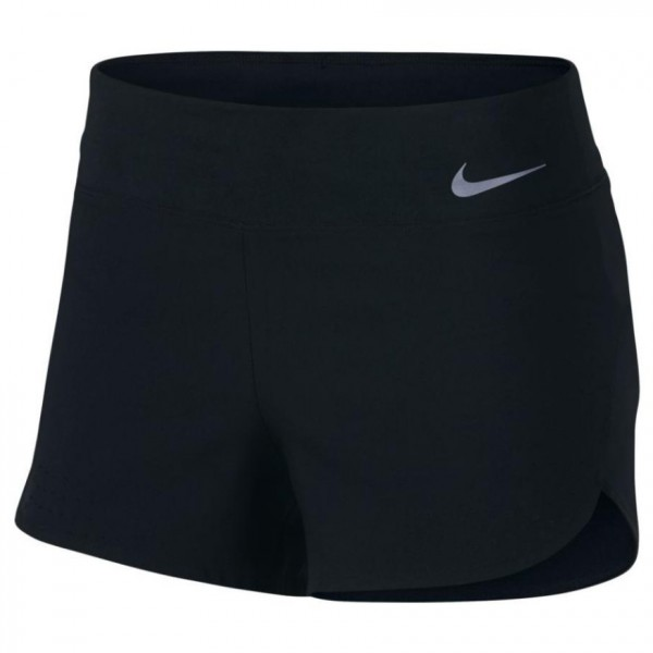 Nike-SHORT MUJER