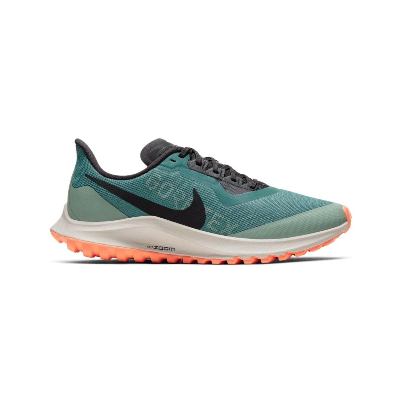 Igualmente eficientemente Pocos  Nike-PEGASUS 36 TRAIL MUJER GTX NIKBV7763300
