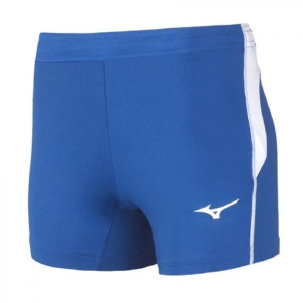 Mizuno TEAM AUTHENTIC SHORT TIGHT MUJER