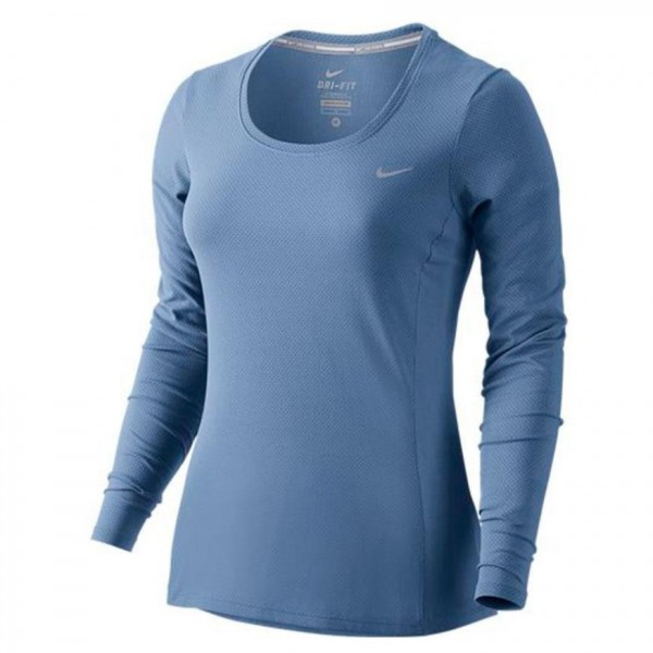 Nike CONTOUR LS MUJER