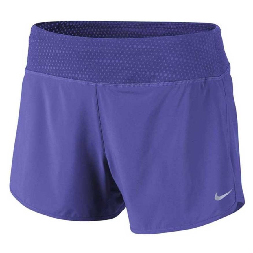 Nike 4'' WOVEN RIVAL SHORT MUJER