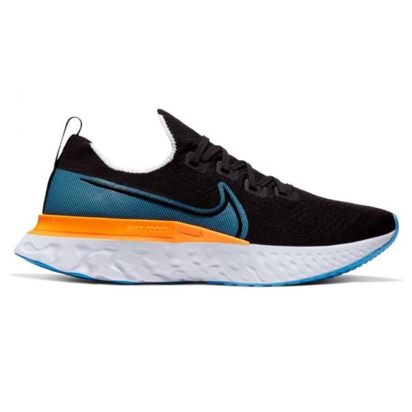 Nike-REACT INFINITY RUN FLYKNIT