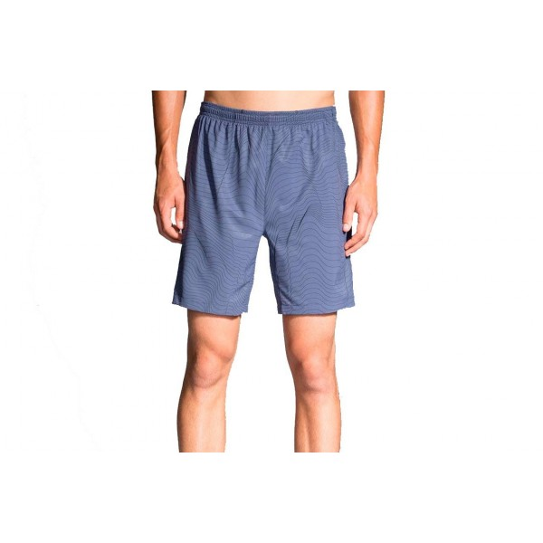 Brooks-SHERPA 7IN 2IN1 SHORT