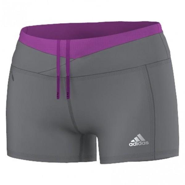 Adidas-SN BOOTY SHORT W