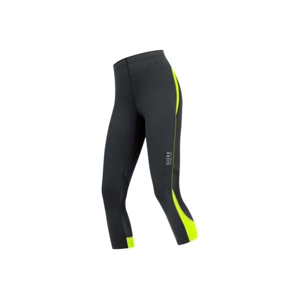 Gore running wear-ESSENTIAL TIGHT CAPRI W
