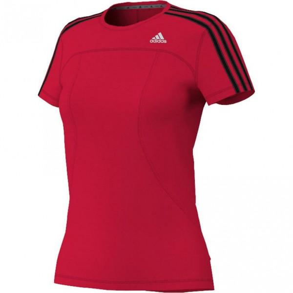 Adidas-RESPONSE DS SHORT SLEEVE TEE W ADIZ26700