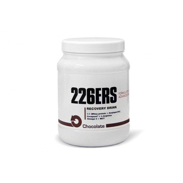 226ERS-RECOVERY DRINK