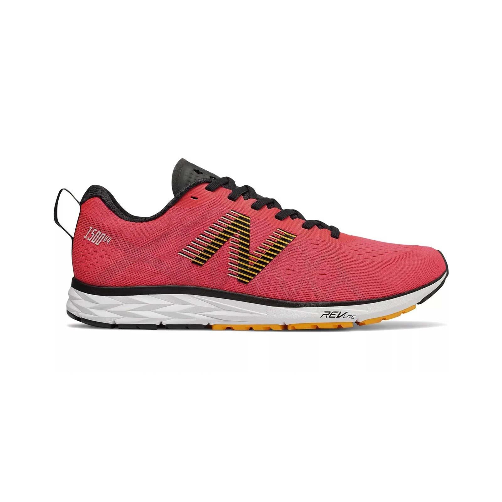 New Balance-1500 V4 NEWM1500RB4