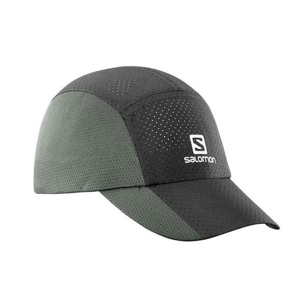 Salomon-XT COMPACT CAP