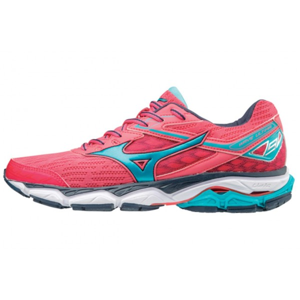 Mizuno-WAVE ULTIMA 9 W