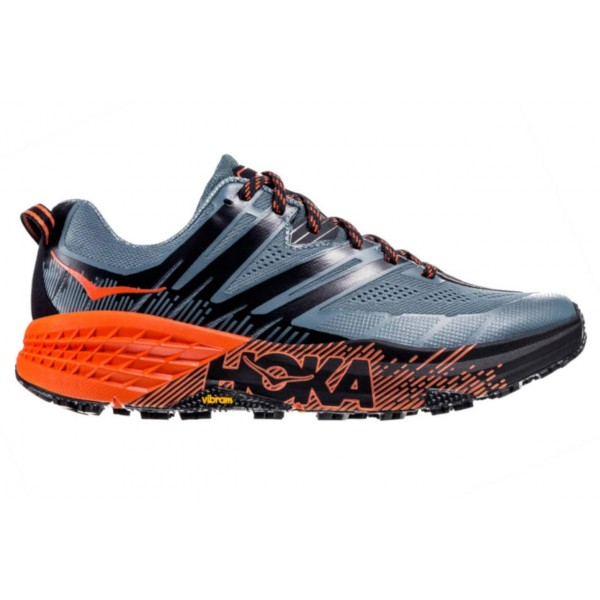 HOKA ONE ONE-SPEEDGOAT 3
