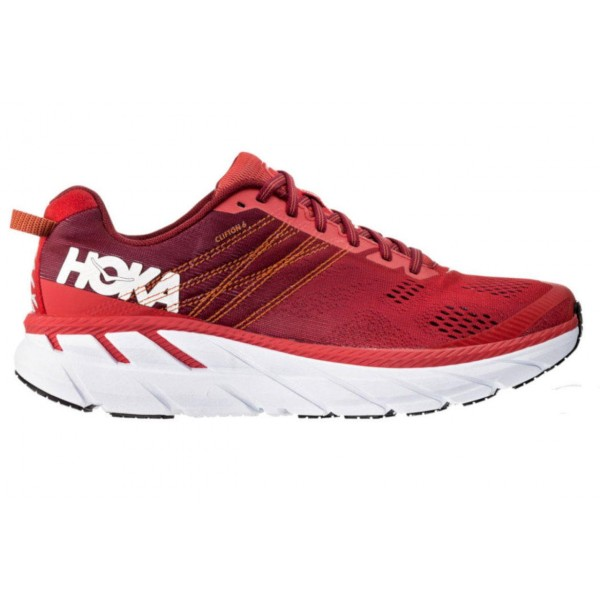 HOKA ONE ONE-CLIFTON 6