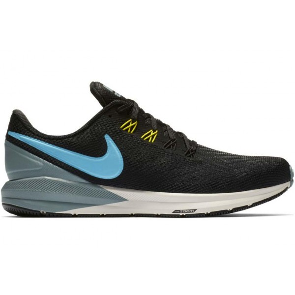 Nike-STRUCTURE 22