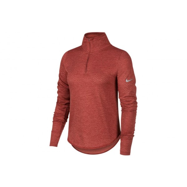 Nike-SPHERE ELEMENT LS HZ MUJER