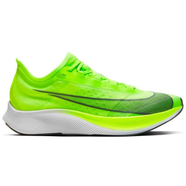 Nike-zoom Fly 3 8.5 Amarillo - Nike