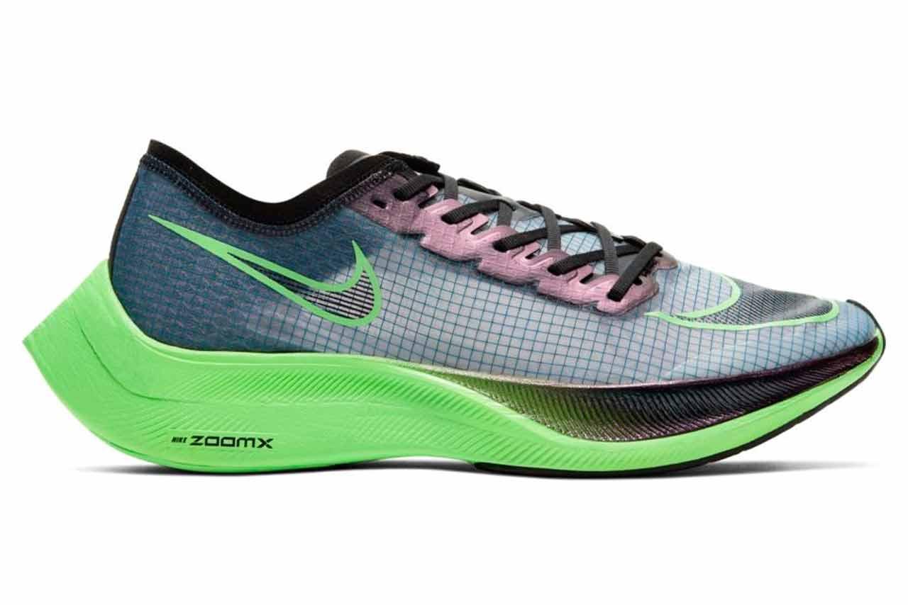 Nike-ZOOMX VAPORFLY NEXT %