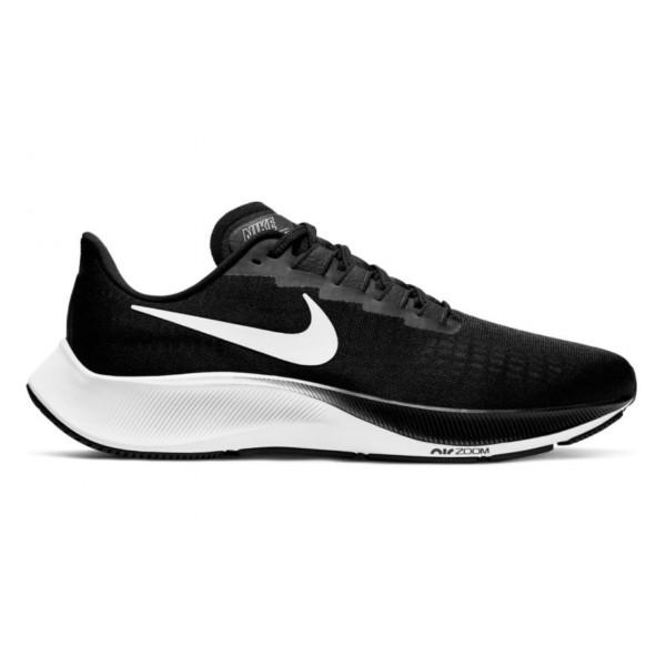 Nike-pegasus 37 11.5 Negro - Zapatillas Running
