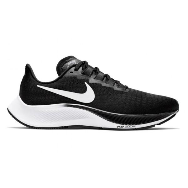 Nike-pegasus 37 Mujer 7.5 Negro - Zapatillas Running