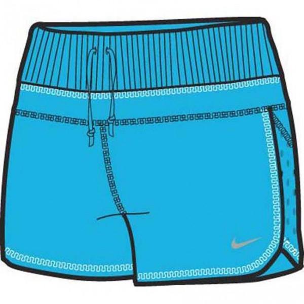 Nike 3.5 KNIT SHORT MUJER