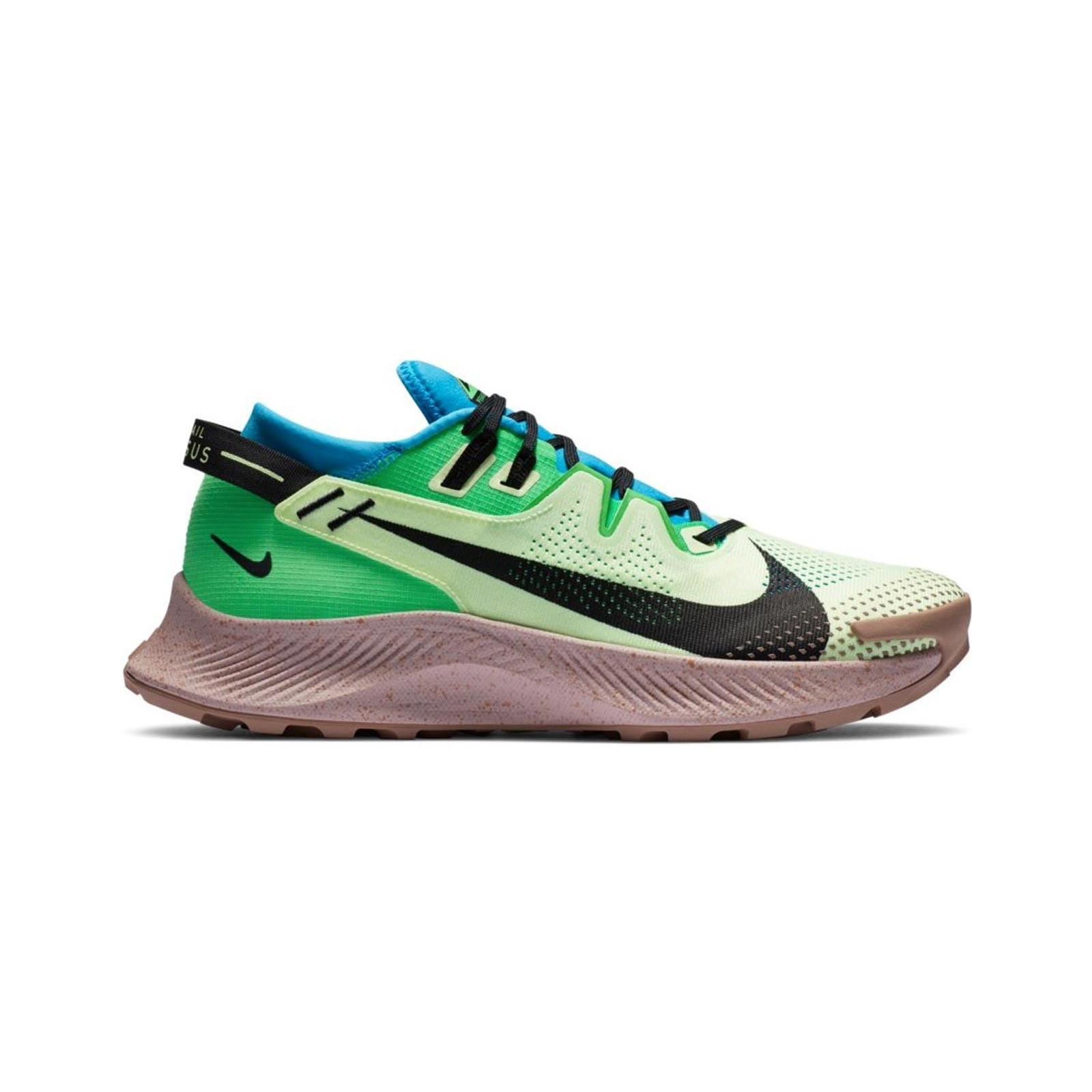 oferta zapatillas trail running nike