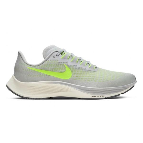 Nike-pegasus 37 10 Gris - Neutras