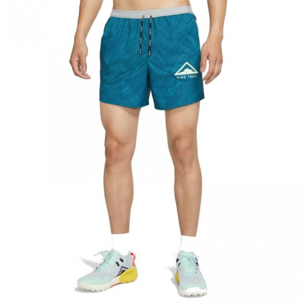 Nike-FLEX STRIDE TRAIL SHORT
