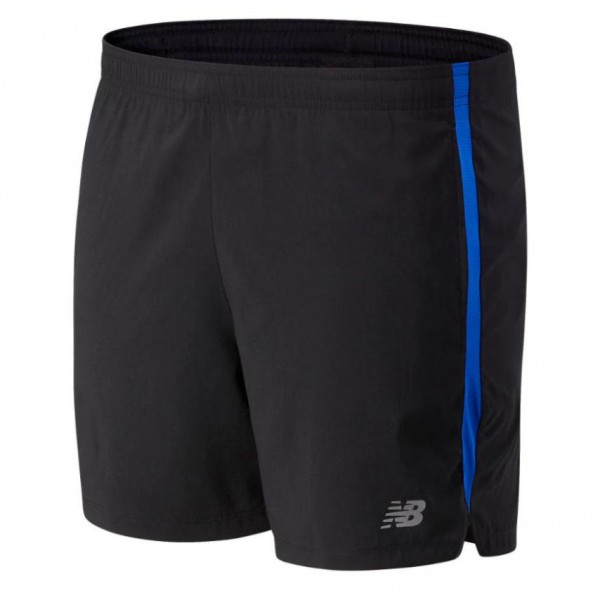 New Balance-ACCELERATE 5IN SHORT