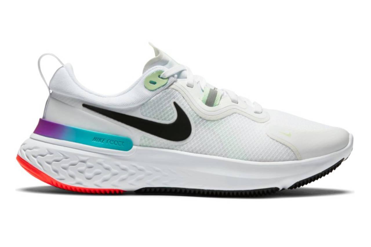 Nike-REACT MILER