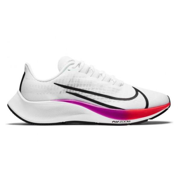Nike-pegasus 37 11.5 Blanco - Neutras