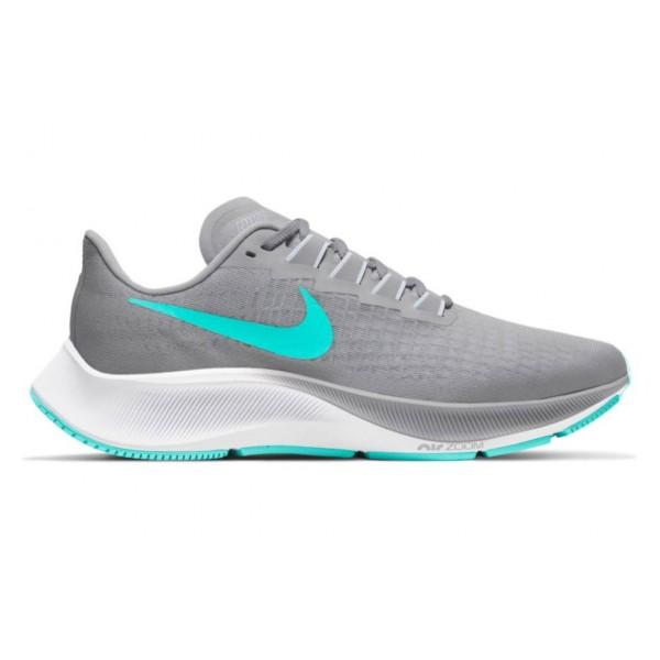 Nike-pegasus 37 Mujer 7.5 Gris - Neutras