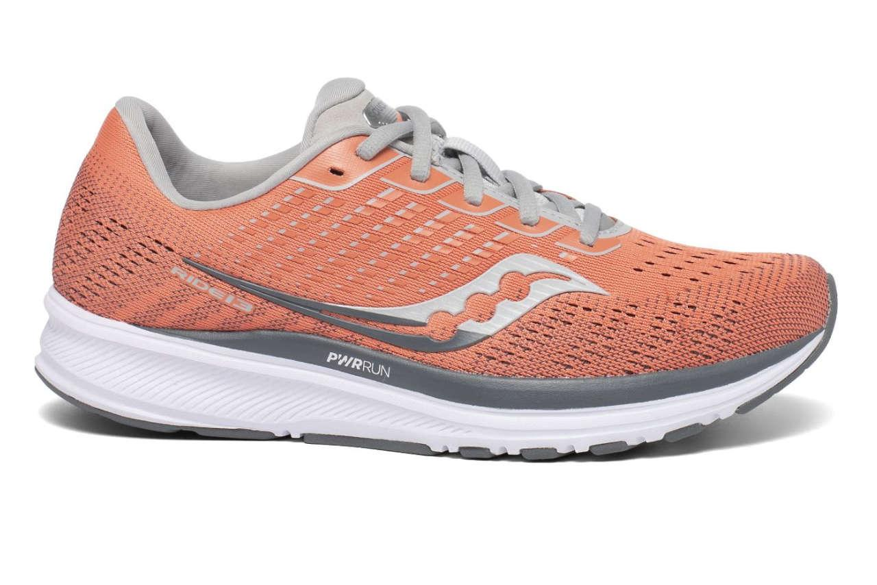Saucony-RIDE 13 MUJER