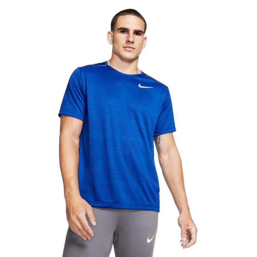 Nike-MILER SS